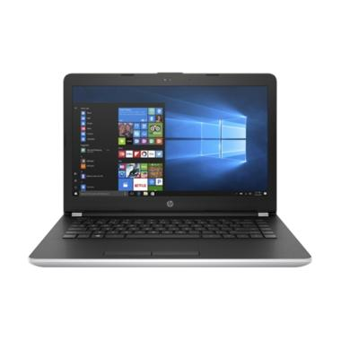 HP 14-bw023ax Notebook - Silver
