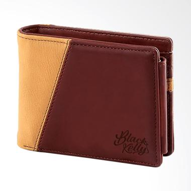 Inficlo Blackkelly Dompet Kasual Pria [LDY 359]