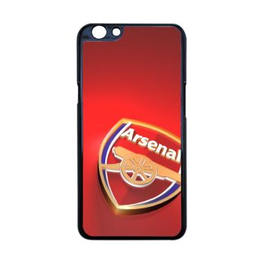 Bunnycase HP Arsenal Wallpaper O021 ... dcase Casing for OPPO F1S