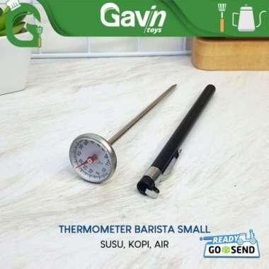 harga Termometer susu bayi anak barista air kopi minyak dapur masak kitchen 100 % ORIGINAL Multicolor Blibli.com
