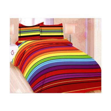 Bonita Rainbow Set Sprei