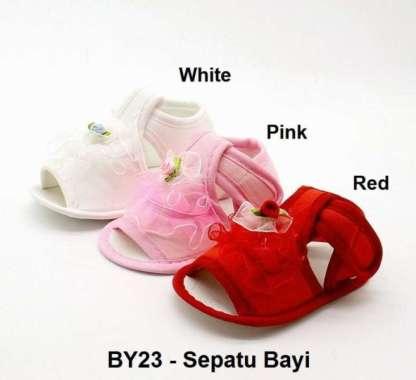 harga Unik BY23 - Sepatu Sendal Sandal Bayi Anak Prewalker Newborn Baby Shoes Murah Blibli.com