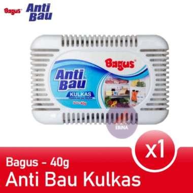 harga Jual Bagus Anti Bau Lemari Es Penghilang bau kulkas 40 gr W-3362 Berkualitas Blibli.com