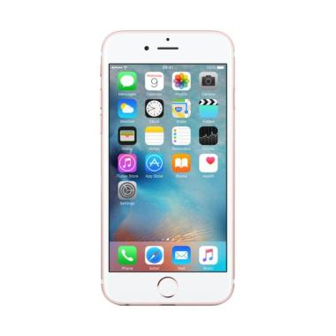 Apple iPhone 6 Smartphone - Rose Gold [16 GB]
