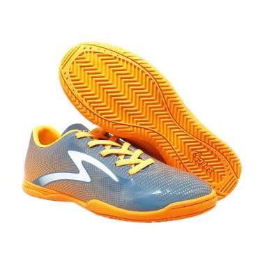 Specs Swervo Thunder Bolt in Sepatu Futsal Anak [400661]