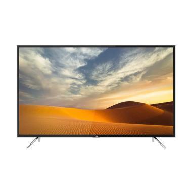 TCL 55S6000 LED Smart TV [55 Inch/  ... ombang, kediri dan madiun