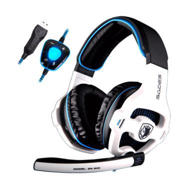 SADES SA-903 Gaming 7.1 Headset