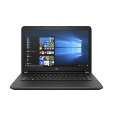 HP 14-BS707TU Notebook - Gray [Core i3-6006U/4GB/500GB/14