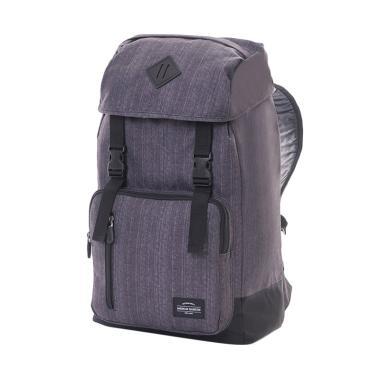 American Tourister Yolo Backpack - Gun Metal