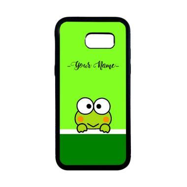 harga Bunnycase Keroppi Simple Name L0382 Custom Hardcase Casing for Samsung Galaxy A5 2017 Blibli.com