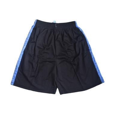 Ping Tai Fu Shi Celana Olahraga Pria - Biru Jeans [C001]