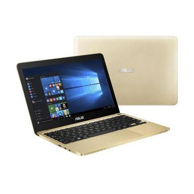 Asus A442UR-GA031 Notebook - Gold [ ... B/ VGA 2GB/ DOS/ 14 Inch]