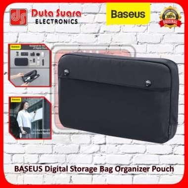 harga Dijual Baseus Digital Storage Bag Organizer Pouch Tas Tangan Electronic Berkualitas Blibli.com