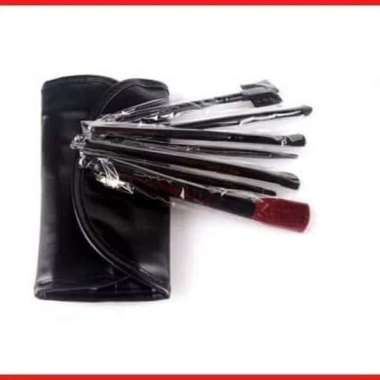 harga Promo kuas make up set 7 kuas make up 7 in 1 profesional brush alat rias Diskon Blibli.com