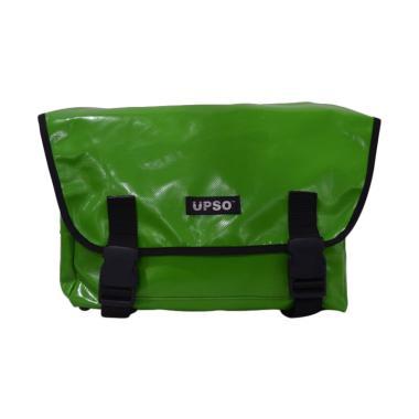 UPSO Brompton Ferrybridge Folder Bag Tas Sepeda - Green
