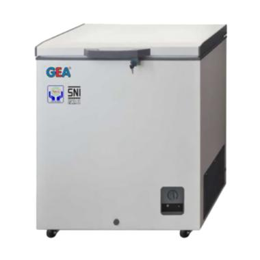 GEA AB106R Chest Freezer 1 Pintu [102 L]