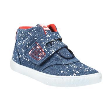 Bubble Gummers 3099012 Vamp Sepatu Anak Laki