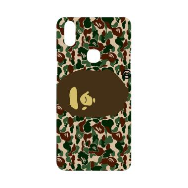 Cococase Ape Logo Wallpaper J0283 Casing for Vivo V9
