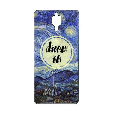 Acc Hp Starry Night E0301 Custom Casing for Xiaomi Mi4