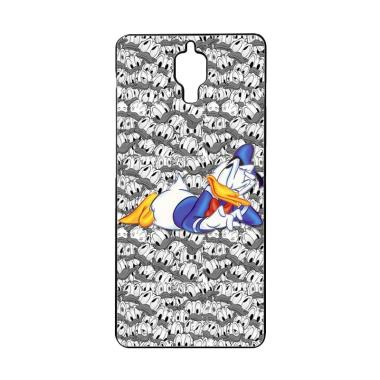 harga Acc Hp Donald Duck L0087  Custom Casing for Xiaomi Mi4 Blibli.com