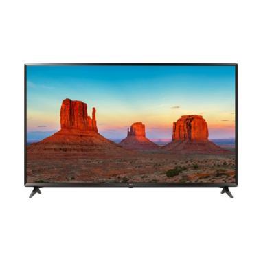 harga LG 55UK6100 ULTRA HD Smart TV [55 Inch] Blibli.com