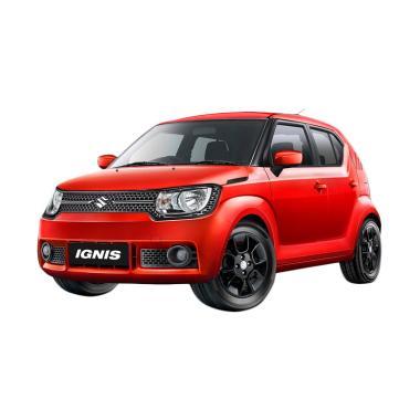 Suzuki Ignis 1.2 GL Mobil [Uang Muka Kredit BAF]