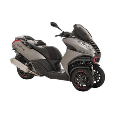 Beli Jual Beli Motor Seken Peugeot Scooters Online Januari 2019