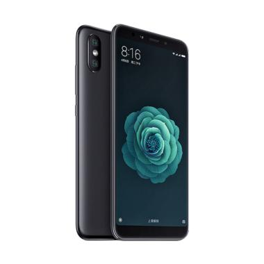 Xiaomi Mi 6X-MI A2 Smartphone [64GB/ 6GB]