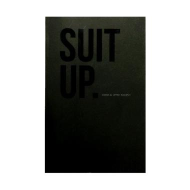 harga Insight Unlimited Suit Up by Jeffrey Rachmat Buku Rohani Blibli.com