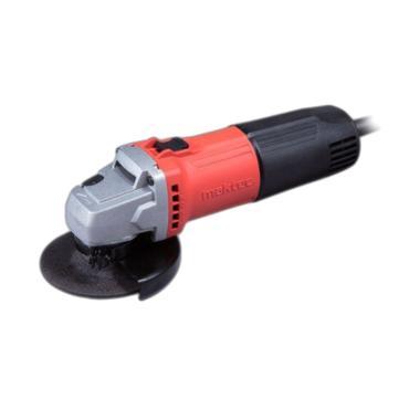Maktec MT90 Mesin Gerinda Tangan - Black Red