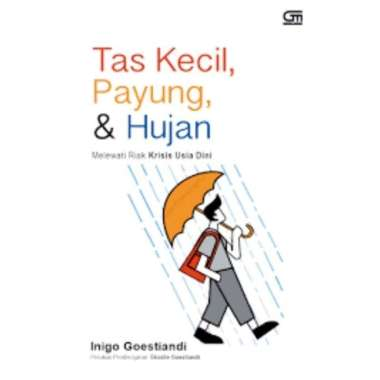 harga Gramedia Depok - Tas Kecil, Payung, dan Hujan Blibli.com