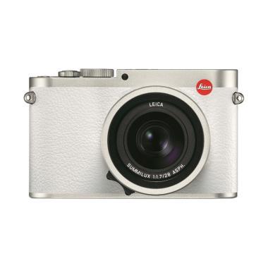 harga Leica Q Typ 116 Snow Edition Kamera Mirrorless DOSS Blibli.com