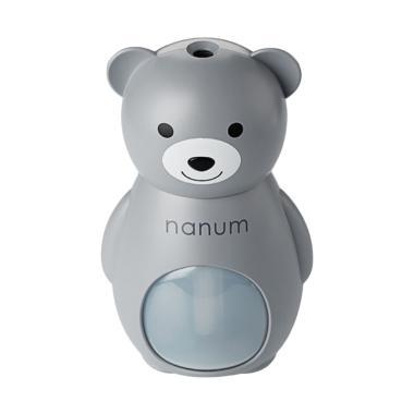 Nanum Bear Aroma Diffuser Ultrasonic Humidifier [160 mL]