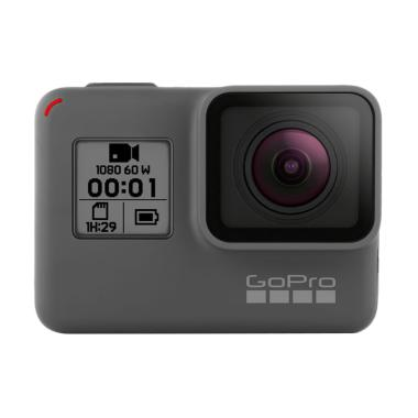 GOTF - GoPro Hero 2018 Action Cam - Black