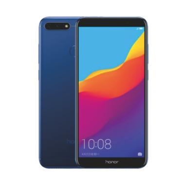 Dijamin Termurah- Honor 7A Smartphone - Blue [32GB/ 3GB]