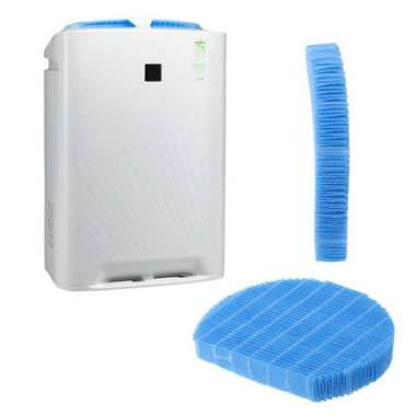 harga Humidifier Filter For Sharp KC-Z380SW Air Purifier Cleaner Replacement Multicolor Blibli.com