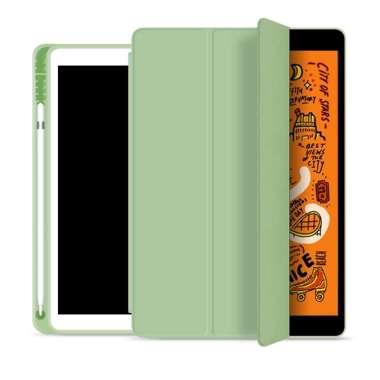 harga Casing Ipad termurah/ IPad Case Protective Tablet Holder Case For iPad Air 4 10.5 iPad 10.2 2019 iPad 6th 7th 8th gen Pro 11 2018 Green Blibli.com