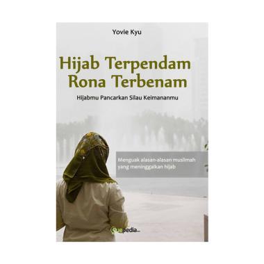 Guepedia Hijab Terpendam Rona Terbenam Buku