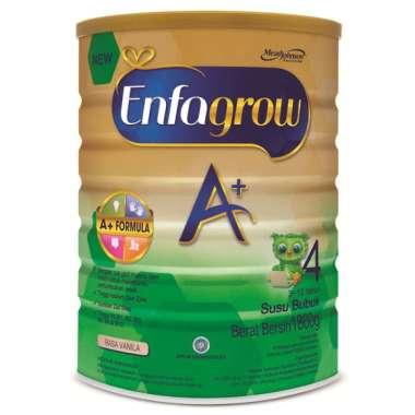 ENFAGROW A+4 VANILLA BOX 1800 GR