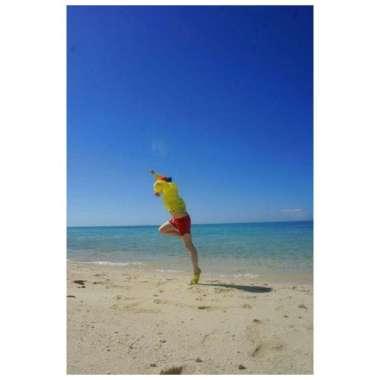 harga Jual Sepatu Snorkling Pantai Anak Multicolor Blibli.com