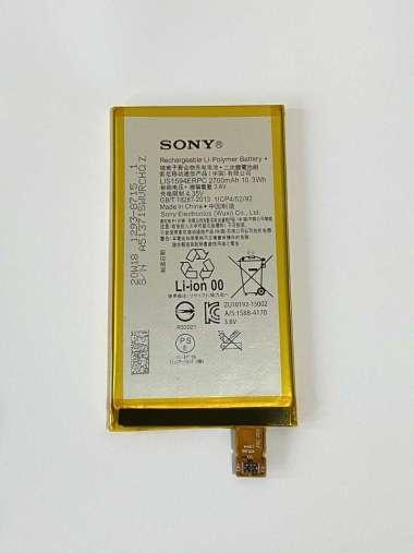 harga Baterai Sony Xperia SO-02j / SO 02j - Original Baterai Batre Battery Batery batrai Batere Batrei LIS1594ERPC Hp Handphone Hape Blibli.com