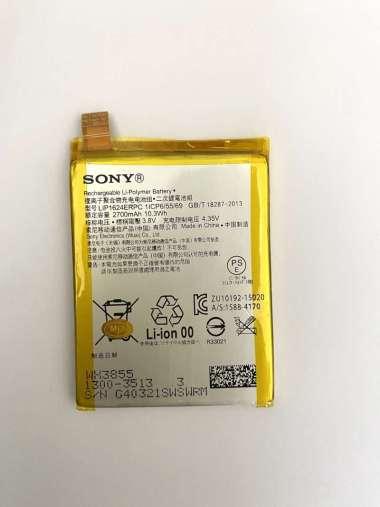 harga [ 2700MAH ] Sony Xperia SO-04H . SO04H . SO-04H LIP1342ERPC . LIP1624ERPC . ORIGINAL Baterai Original Battery Batre Batrai HP Handphone henfone Blibli.com