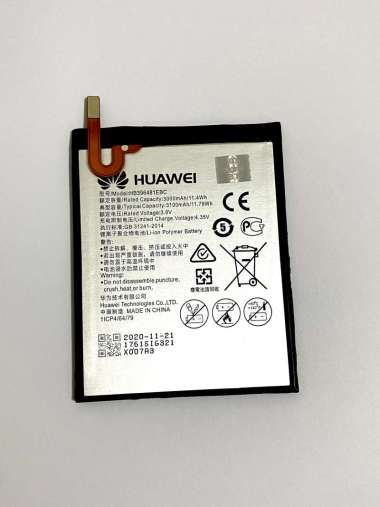 harga Huawei GR5 - [ 3100 MAH ] 100% ORIGINAL Baterai Batre Batere Battre Batery HP Handphone henfone HB396481EBC Blibli.com