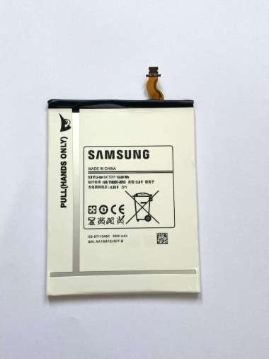 harga SAMSUNG SM-T116 - [ 3600 MAH ] - EB-BT115ABC - 100% ORIGINAL Baterai Batre Batere Battre Batery TAB HP Handphone henfone Blibli.com