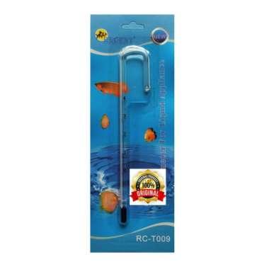 harga Termometer GANTUNG - Pengukur Suhu Air Aquarium Thermometer Aquascape Blibli.com