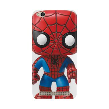 harga Flazzstore Funko Pop Spiderman F0002 Premium Casing for Xiaomi Redmi 5A Blibli.com