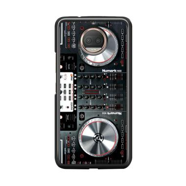harga Flazzstore Digital Mixer Dj Turntable Electronic Music F0362 Premium Casing for Motorola Moto G5S Plus Black Blibli.com