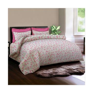 King Rabbit Motif Holly Bed Cover
