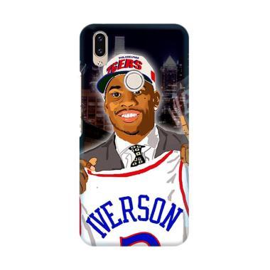 Acc Hp Iverson NBA L2118 Custom Casing for Xiaomi Redmi Note 5 Pro