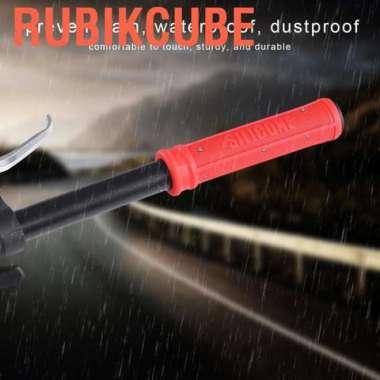 harga Rubikcube 1 Pasang Grip Stang Sepeda Gunung Anti Slip Blibli.com